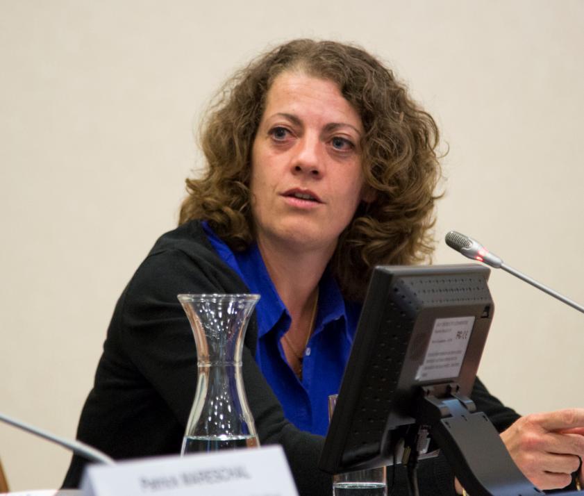Hélène ERNOUL